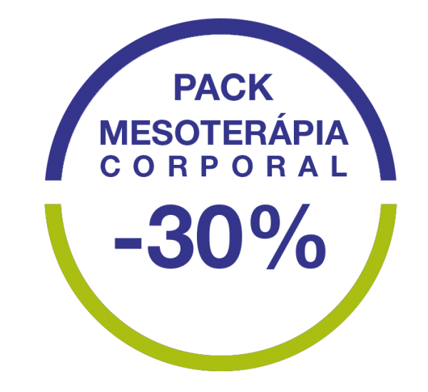 pack meso corporal