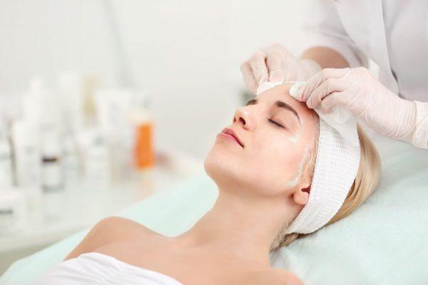 higiene facial 5 sesiones